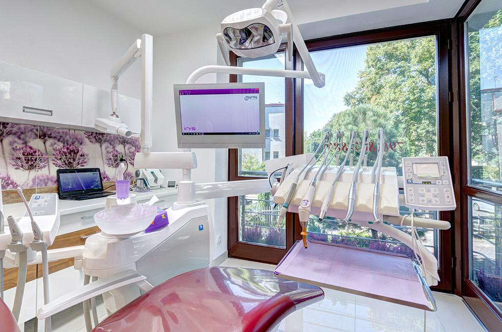 Stomatologia i implanty Gdynia